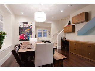 Photo 4: 2632 W 6th Avenue in Vancouver: Kitsilano 1/2 Duplex for sale (Vancouver West)  : MLS®# V920084