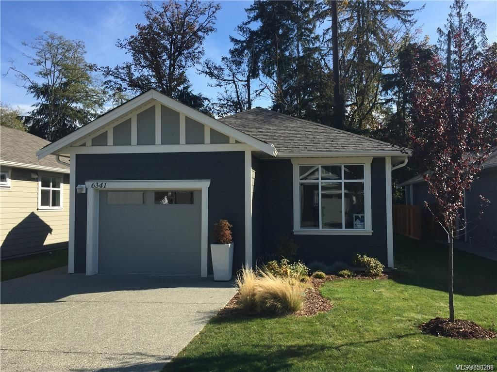 Main Photo: 6339 Shambrook Dr in : Sk Sunriver House for sale (Sooke)  : MLS®# 856288