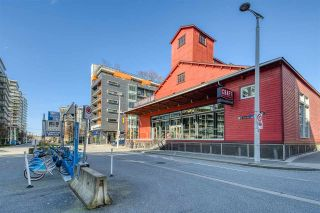 """Photo 24: 807 38 W 1ST Avenue in Vancouver: False Creek Condo for sale in """"THE ONE"""" (Vancouver West)  : MLS®# R2525858"""