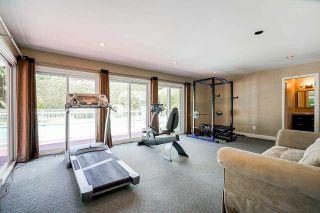 Photo 21: 4632 WOODBURN Road in West Vancouver: Cypress Park Estates House for sale : MLS®# R2591407