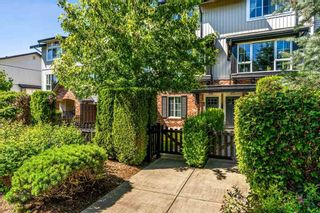 Photo 1: 61 2450 161A STREET in Surrey: Grandview Surrey Townhouse for sale (South Surrey White Rock)  : MLS®# R2475654