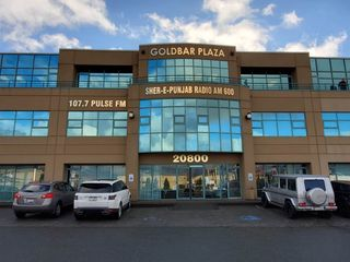Photo 1: 1203 20800 WESTMINSTER Highway in Richmond: East Richmond Office for sale : MLS®# C8035183