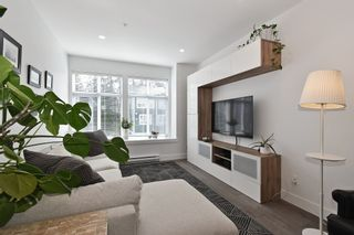 "Photo 2: 59 24108 104 Avenue in Maple Ridge: Albion Townhouse for sale in ""Ridgemont"" : MLS®# R2552085"