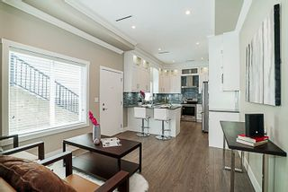 Photo 12: 6437 MARINE Drive in Burnaby: Big Bend 1/2 Duplex for sale (Burnaby South)  : MLS®# R2374846