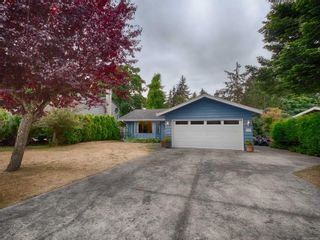 Photo 2: 185 Vista Bay Dr in : CR Willow Point House for sale (Campbell River)  : MLS®# 882299
