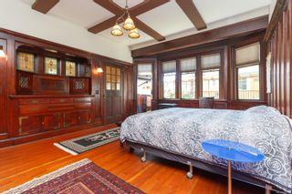 Photo 10: 3 727 Linden Ave in : Vi Fairfield West Row/Townhouse for sale (Victoria)  : MLS®# 852115