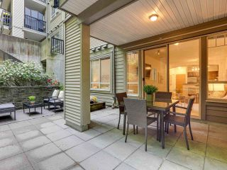 """Photo 16: 106 2959 SILVER SPRINGS Boulevard in Coquitlam: Westwood Plateau Condo for sale in """"TANTALUS"""" : MLS®# R2405133"""