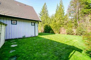 Photo 27: 138 STONEGATE Drive: Furry Creek House for sale (West Vancouver)  : MLS®# R2564446