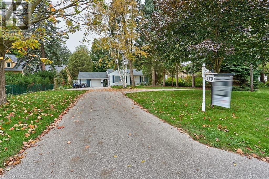 Spectacular Half-Acre Lot with Ideal North-West Exposure