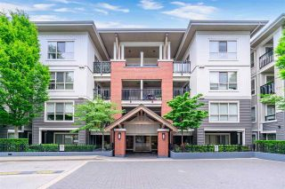 """Photo 18: A305 8929 202 Street in Langley: Walnut Grove Condo for sale in """"THE GROVE"""" : MLS®# R2588074"""