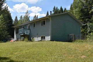 """Photo 5: 1577 NW PATCHETT Road: Bouchie Lake House for sale in """"BOUCHIE LAKE"""" (Quesnel (Zone 28))  : MLS®# R2384378"""