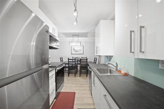 """Photo 8: 102 341 W 3RD Street in North Vancouver: Lower Lonsdale Condo for sale in """"Lisa Place"""" : MLS®# R2406775"""