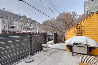 Photo 34: 1 1832 34 Avenue SW in Calgary: South Calgary Row/Townhouse for sale : MLS®# A1081546
