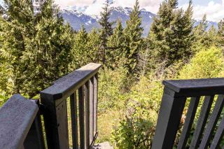 "Photo 30: 11 1024 GLACIER VIEW Drive in Squamish: Garibaldi Highlands Townhouse for sale in ""SEASONSVIEW"" : MLS®# R2574821"