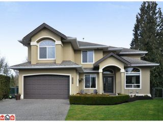 Photo 2: 4296 Shearwater Drive in Abbotsford: House for sale : MLS®# F1203929