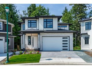 Photo 1: 4447 EMILY CARR Place in Abbotsford: Abbotsford East House for sale : MLS®# R2419958