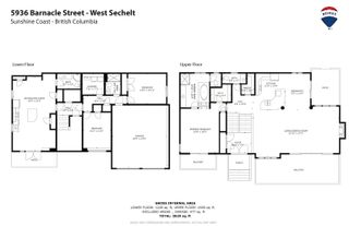 """Photo 15: 5936 BARNACLE Street in Sechelt: Sechelt District House for sale in """"TRAIL BAY ESTATES"""" (Sunshine Coast)  : MLS®# R2618126"""