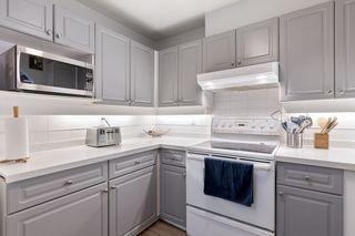 "Photo 7: 103 1655 GRANT Avenue in Port Coquitlam: Glenwood PQ Condo for sale in ""THE BENTON"" : MLS®# R2540366"