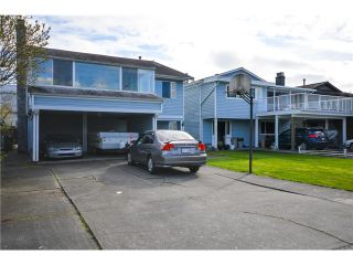 """Photo 3: 6060 GOLDSMITH Drive in Richmond: Woodwards House for sale in """"WOODWARDS"""" : MLS®# V1112876"""