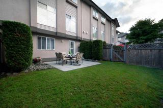 """Photo 21: 30 2538 PITT RIVER Road in Port Coquitlam: Mary Hill Townhouse for sale in """"River Court"""" : MLS®# R2590465"""
