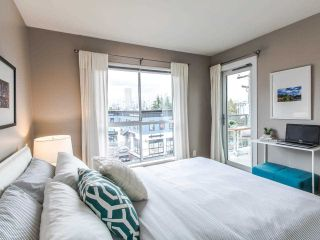 "Photo 7: 16 1388 W 6TH Avenue in Vancouver: Fairview VW Condo for sale in ""NOTTINGHAM"" (Vancouver West)  : MLS®# R2411492"