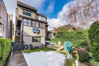 Photo 19: 7478 ONTARIO Street in Vancouver: South Vancouver House for sale (Vancouver East)  : MLS®# R2153505