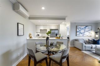 """Photo 6: 1208 1060 ALBERNI Street in Vancouver: West End VW Condo for sale in """"The Carlyle"""" (Vancouver West)  : MLS®# R2576402"""