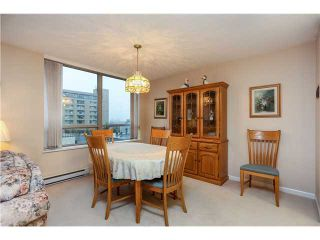 """Photo 6: # 803 612 6TH ST in New Westminster: Uptown NW Condo for sale in """"THE WOODWARD"""" : MLS®# V1030820"""