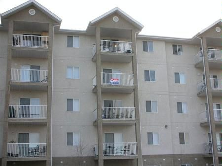 Main Photo: #428, 10535 - 122 Street: Condo for sale (Westmount)