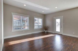 Photo 3: 3203 GRAYBRIAR Green: Stony Plain Townhouse for sale : MLS®# E4236870