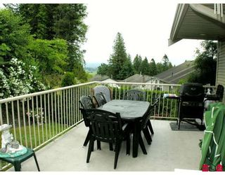 Photo 9: # 2 36105 MARSHALL RD in Abbotsford: Abbotsford East Condo for sale : MLS®# F2913010