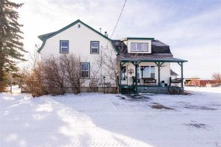 Main Photo: 55330 Rge Rd 260: Rural Sturgeon County House for sale : MLS®# E4211581