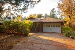 Main Photo: 5720 Oldfield Rd in VICTORIA: SW West Saanich House for sale (Saanich West)  : MLS®# 774656