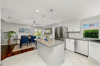 Photo 4: Townhouse for sale : 4 bedrooms : 7937 Mission Bonita Drive in San Diego