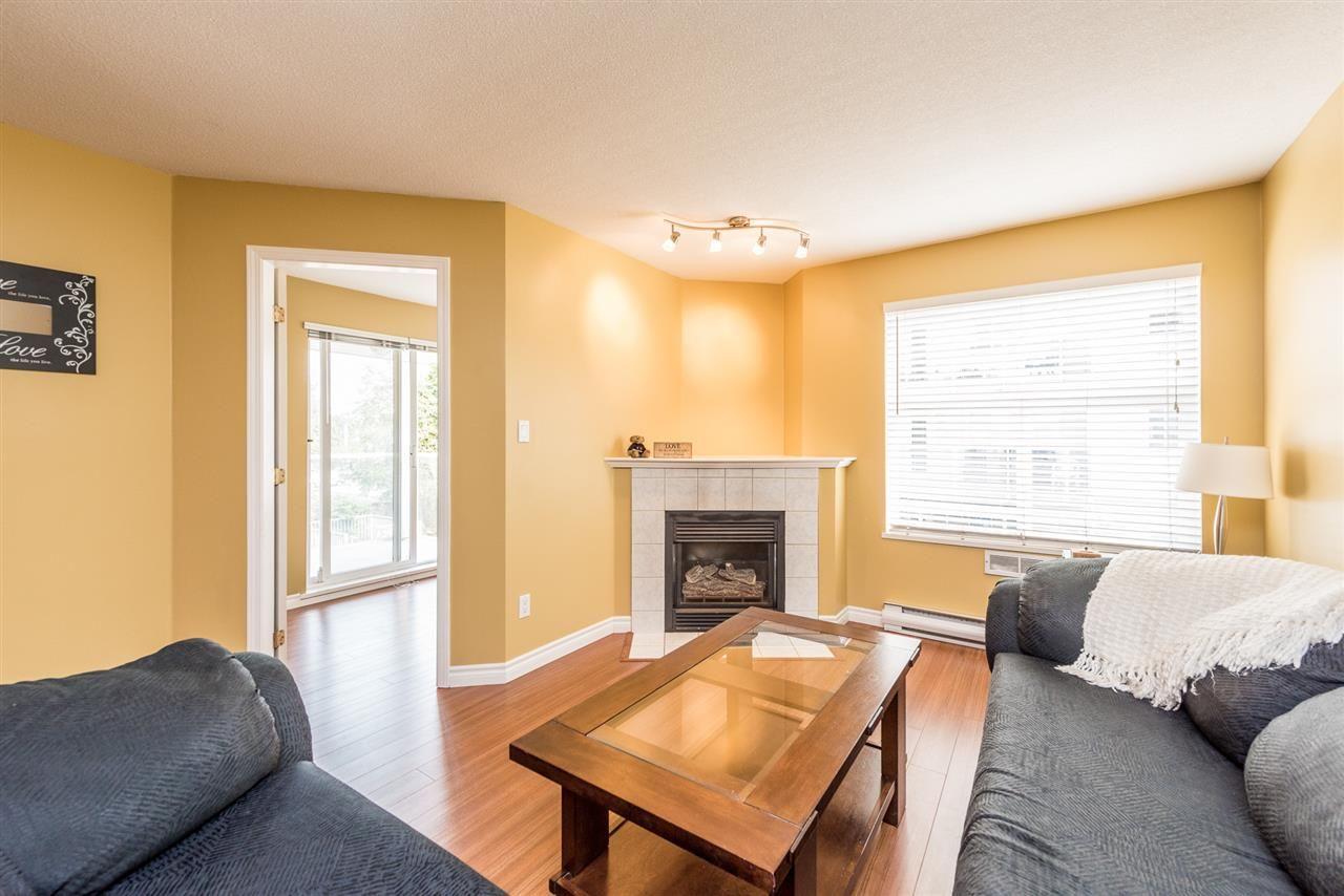 Photo 2: Photos: 213 12739 72 Avenue in Surrey: West Newton Condo for sale : MLS®# R2195378