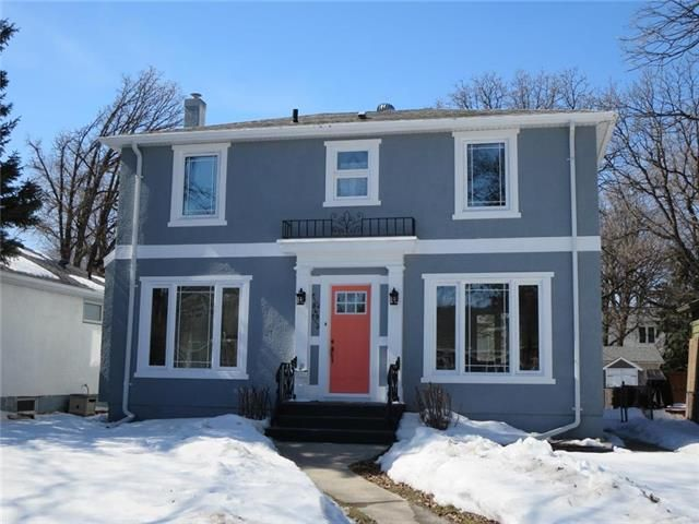 Spectacular 2,258 sq.ft 2 Storey 4 Br