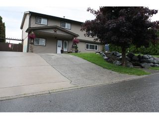 Photo 2: 35108 MORGAN Way in Abbotsford: Abbotsford East House for sale : MLS®# F1413930