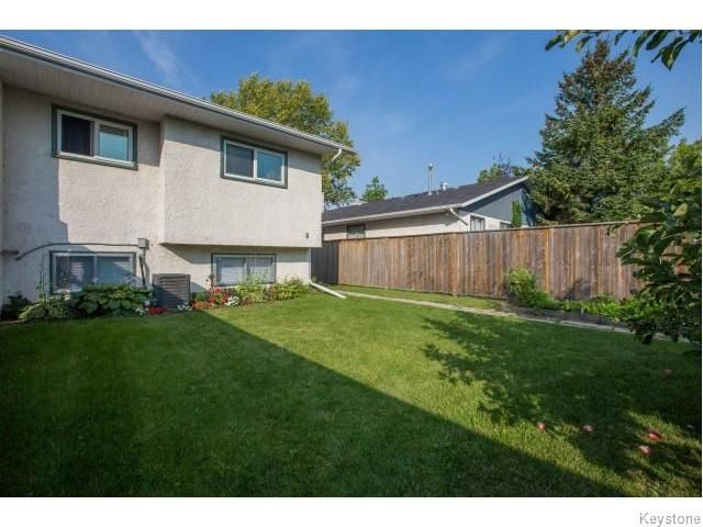 Photo 18: Photos: 9 Rillwillow Place in Winnipeg: Meadowood Residential for sale (2E)  : MLS®# 1623703