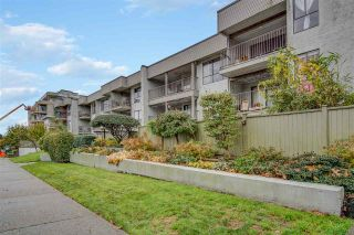 "Photo 1: 308 808 E 8TH Avenue in Vancouver: Mount Pleasant VE Condo for sale in ""Prince Albert Court"" (Vancouver East)  : MLS®# R2515725"