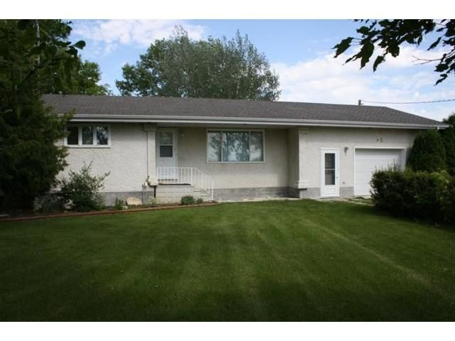 Main Photo: 93 9 Highway in WPGBEACH: Manitoba Other Residential for sale : MLS®# 1113251