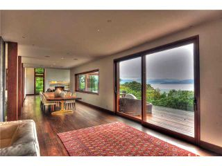 Photo 4: 4803 BELMONT AV in Vancouver: Point Grey House for sale (Vancouver West)  : MLS®# V914513