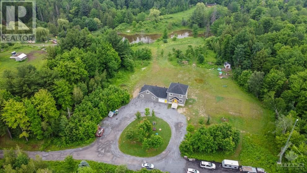 Main Photo: 3580 COUNTY RD 17 ROAD in Hawkesbury: House for sale : MLS®# 1248189