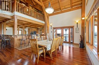 Photo 8: 731039 Range Road 60 in Clairmont: House for sale : MLS®# A1104607