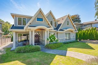 Photo 40: 5487 BUCKINGHAM Avenue in Burnaby: Deer Lake House for sale (Burnaby South)  : MLS®# R2609703