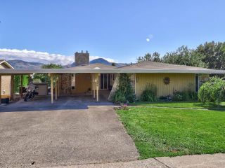 Photo 1: 388 MCGILL ROAD in Kamloops: Sahali House for sale : MLS®# 163138