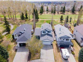 Photo 1: 2255 BRENNAN Court in Edmonton: Zone 58 House for sale : MLS®# E4244248