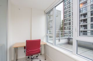 Photo 12: 505 1009 HARWOOD STREET in Vancouver: West End VW Condo for sale (Vancouver West)  : MLS®# R2447430