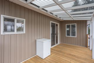 """Photo 26: 4 8953 SHOOK Road in Mission: Hatzic Manufactured Home for sale in """"KOSTER MHP"""" : MLS®# R2613582"""