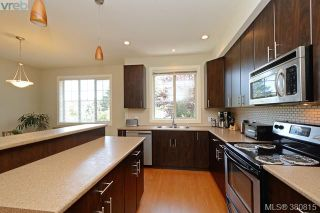 Photo 9: 107 2661 Deville Rd in VICTORIA: La Langford Proper Row/Townhouse for sale (Langford)  : MLS®# 765192