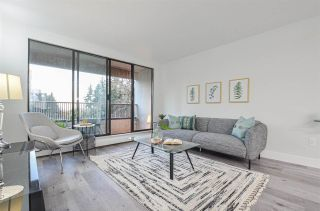 """Photo 6: 406 4194 MAYWOOD Street in Burnaby: Metrotown Condo for sale in """"PARK AVENUE TOWERS"""" (Burnaby South)  : MLS®# R2566232"""